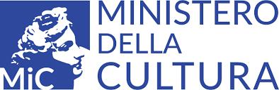ministero cultura logo